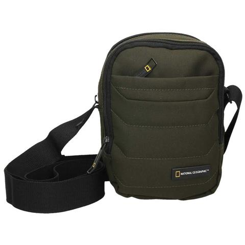 Borse A Tracolla National Geographic Pro Small Utility Valigie One Size