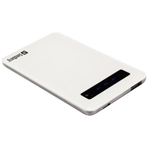SANDBERG Pocket Powerbank 5000