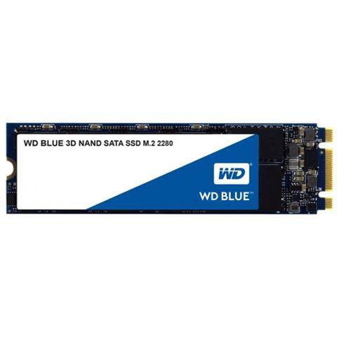 SSD WD Blue 250GB m. 2