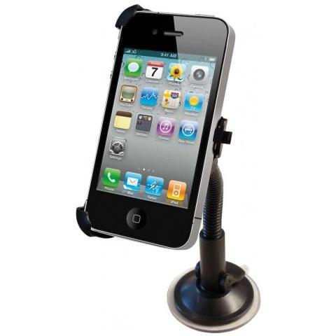 BLAUTEL SOIP4G Auto Passive holder Nero supporto per personal communication