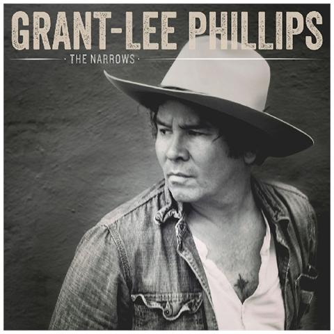 YEP ROC RECORDS Grant-Lee Philips - The Narrows