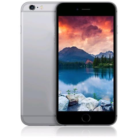 iPhone 6S Plus 32 GB Grigio Caricatore con Spina Inglese