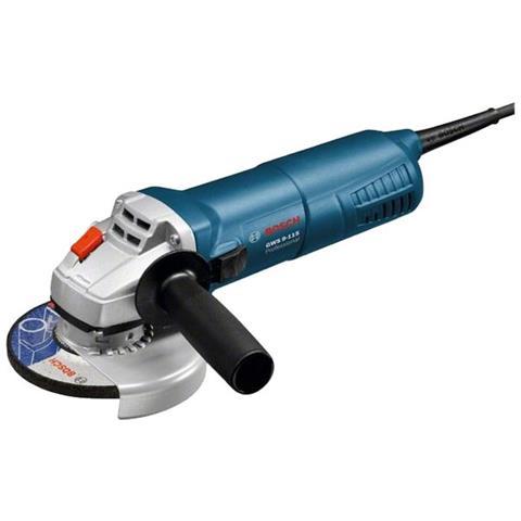 Image of Smerigliatrice 125 W 900 Gws9-125 Pro