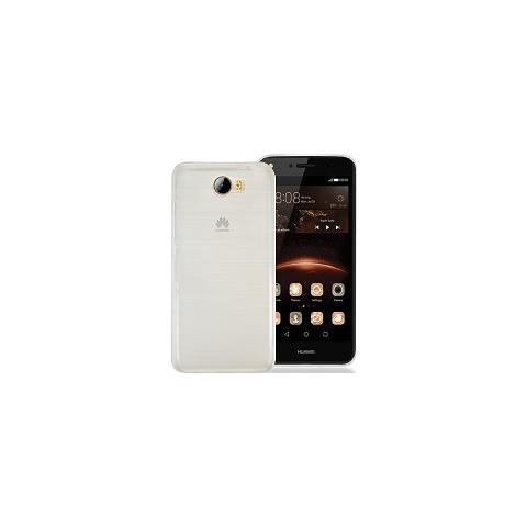 PHONIX ITA Cover gel protection+ white huawei y5