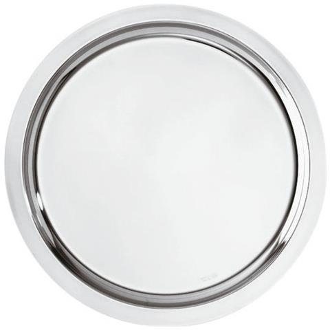 Vassoio Tondo Cm 30 Elite Inox