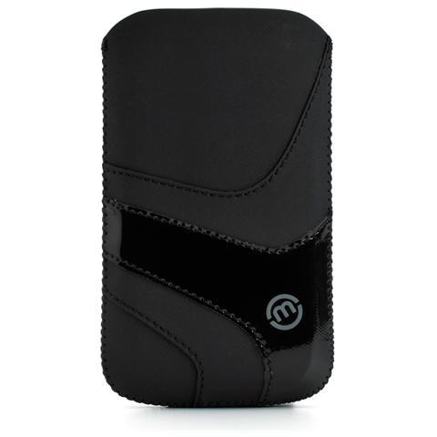 MALOPERRO Mp Case L Size Iphone 4/4s Black