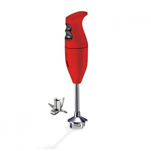 CLASSIC MAGIC WAND Robot da cucina rosso