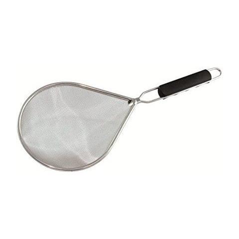 Colatutto Ovale con Rete 24 cm