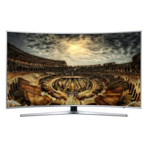 Image of TV LED 4K Ultra HD 65'' HG65EE890WB Smart TV Curvo