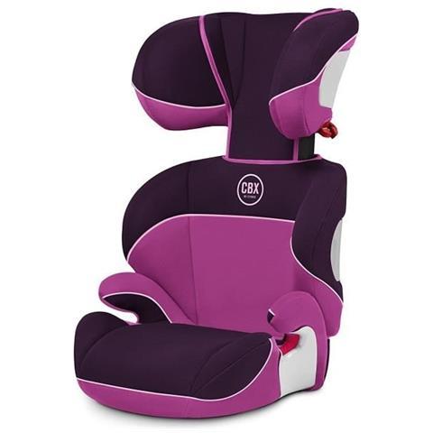 Image of 514112025 Solution Seggiolino Auto, Viola (purple)
