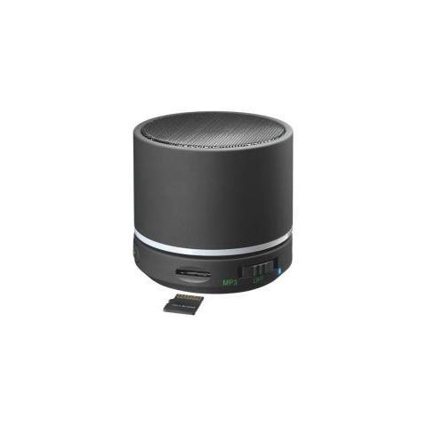 Leitz pz. 1 Leitz COMPLETE Mini Speaker portatile nero 63580095