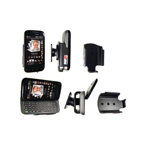 Brodit 511093 Auto Passive holder Nero supporto per personal communication