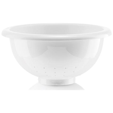 Scolapasta Bianco 27 cm