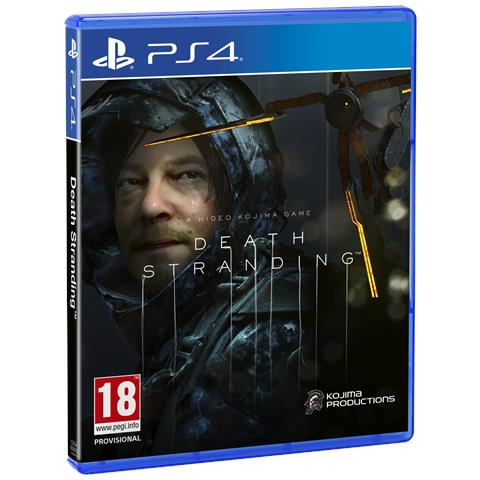 SONY PS4 - Death Standing
