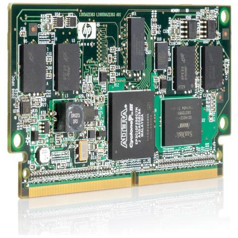 Hewlett Packard Enterprise 1GB Flash Backed Cache, PC Card
