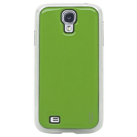 AIINO Gel Sticker Case per Galaxy S4 - Verde
