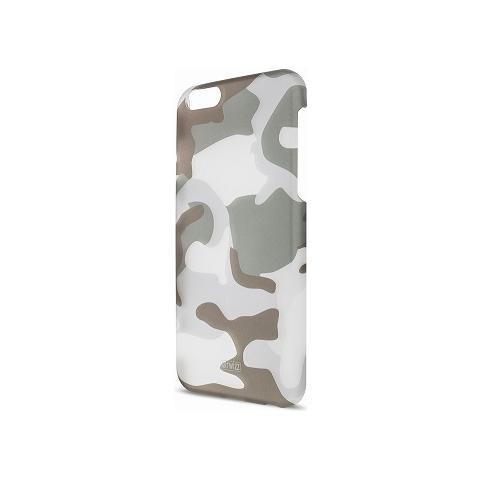ARTWIZZ Rubber Clip Camouflage Iphone 7 Plus - Custodia In Plastica Gommata