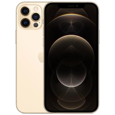 Apple iPhone 12 Pro Max 128 GB Oro