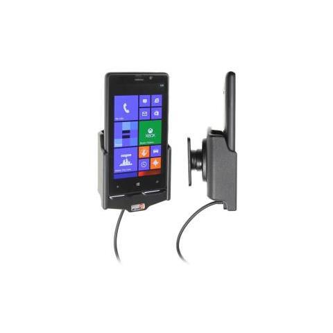 Brodit 513463 Auto Active holder Nero supporto per personal communication