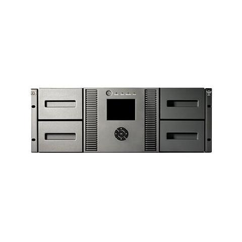 MSL4048 0-Drive Tape Library