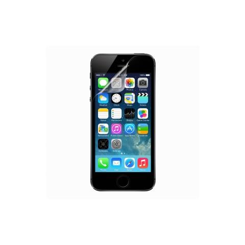 BELKIN Pellicola Protettiva Trasparente per iPhone 5 - 3 Pack