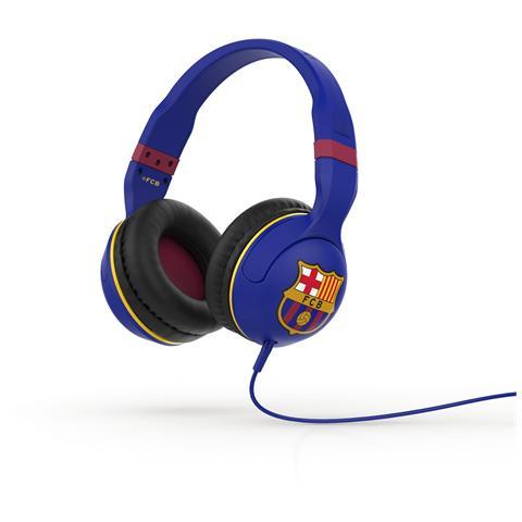 SKULLCANDY Hesh 2 Cuffie Over-Ear Mic1 Colore Barcelona