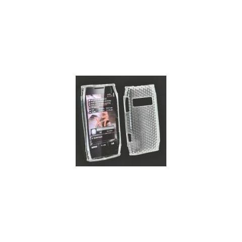 Nokia Custodia Nokia X7 Gel Tpu Trasparente