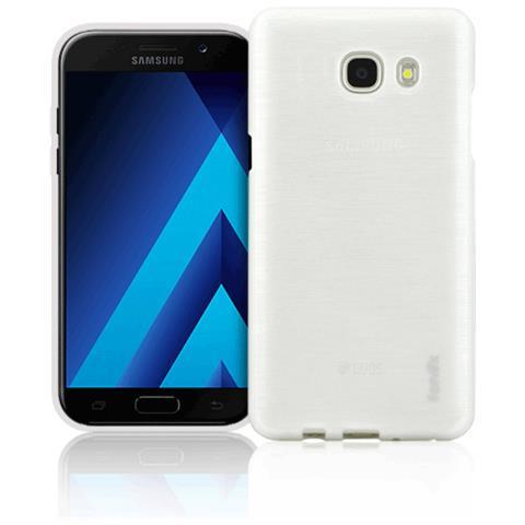 FONEX Cover in TPU per Galaxy A3 (7) Bianco