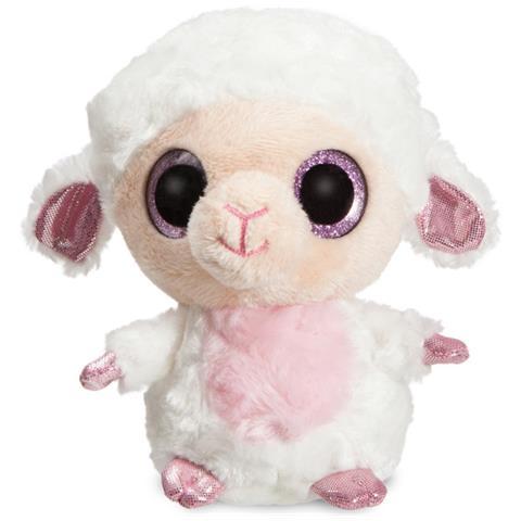 AURORA Occhioni Aurora (woolee Lamb) 15cm