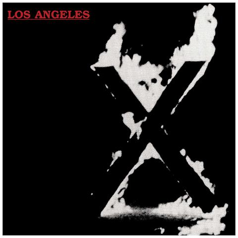 WEA MUSIK VERTRIEB X - Los Angeles