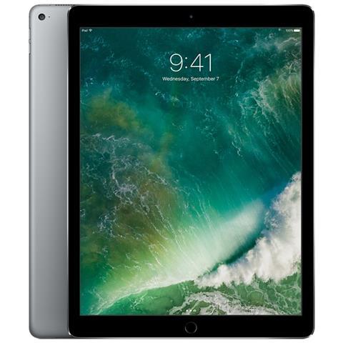 iPad Pro 512 GB 10.5'' Wi-Fi Grigio Siderale