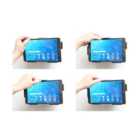 BRODIT 511652 Universale Passive holder Nero supporto per personal communication
