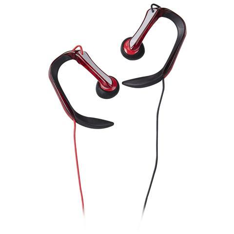TDK Auricolari Sportive SB40S colore Rosso