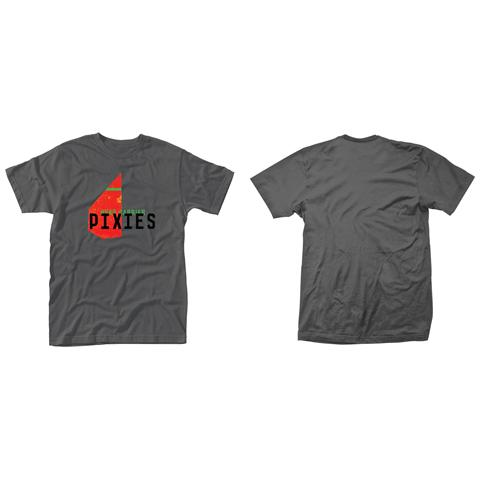 PHM Pixies (The) - Head Carrier (Grey) (T-Shirt Unisex Tg. S)