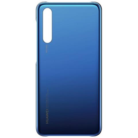 HUAWEI Cover per Huawei P20 Pro colore Blu