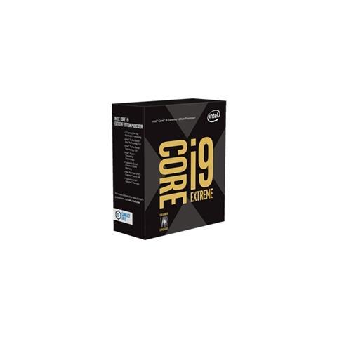 INTEL Processore Intel Core i9-9980XE 18 Core 3 GHz Socket LGA 2066 Boxato