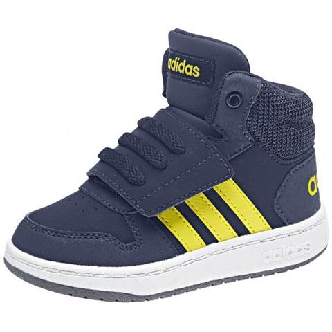 newest collection 725f7 3d450 adidas - Hoops Mid 2.0 I Scarpe Da Bambini Eur 27 - ePRICE