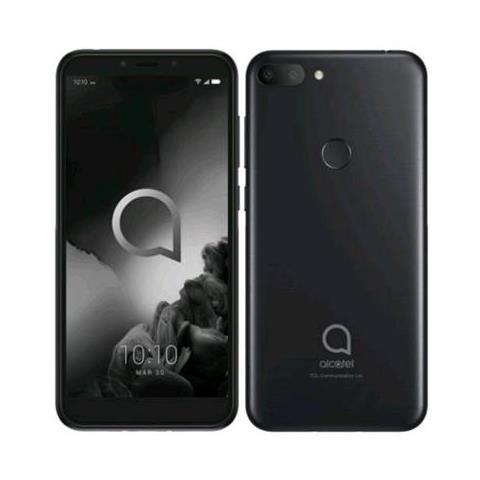 Image of 1S (2019) Nero 32 GB 4G / LTE Dual Sim Display 5.5'' HD+ Slot Micro SD Fotocamera 13 Mpx Android Tim Italia
