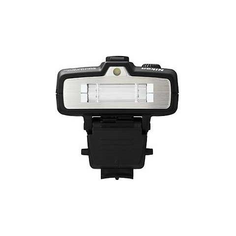 Image of SB-R200 Wireless Speedlight, 120g, 80 x 75 x 55 mm, CR123A, Nero