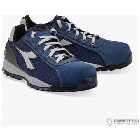Scarpa Utility Diadora Glove Tech Low S1p Blue
