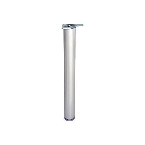 , 2035162, 2035162, Regolabile, Diametro 80 Cm, In Alluminio, Anodizzato Opaco, 870