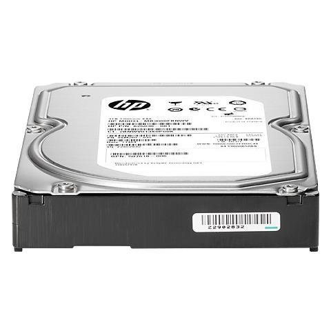 Image of Hard Disk HP 1TB SATA HDD 8,89 cm (3.5'')