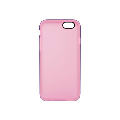 BELKIN Cover Grip Candy per iPhone 6/6s Colore Rosa