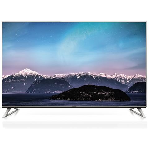 "PANASONIC TV LED Ultra HD 4K 50"" TX50DX700E Smart TV Firefox OS"