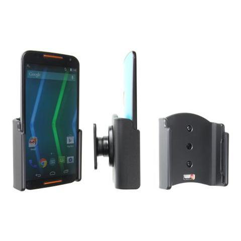Image of 511679 Universale Passive holder Nero supporto per personal communication