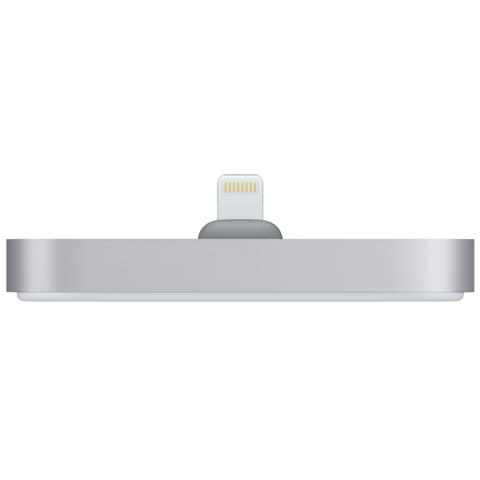APPLE Dock Lightning per iPhone - Grigio siderale