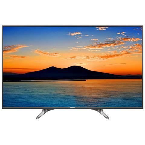 """PANASONIC TV LED Ultra HD 4K 49"""" TX49DX653E Smart TV"""