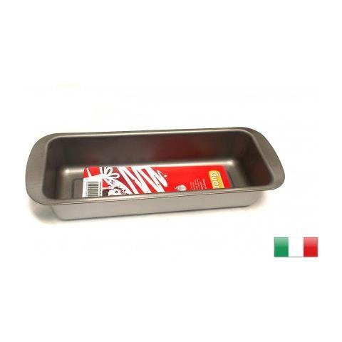 Guardini Stampo Plumcake Antiaderente Cm. 25