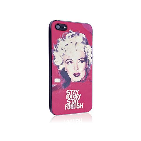 MUVIT marilyn s. h. s. f. pc cover ip5/5s