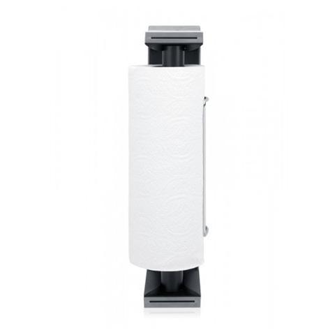 BRABANTIA Porta Rotolo Carta da Cucina con Sistema Roll Stop